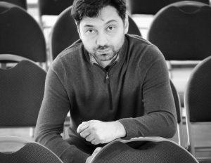 Artistic Director Igor Golyak