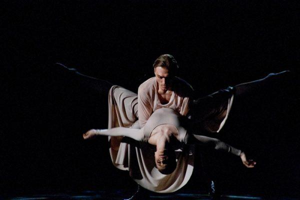 Anna Karenina in HD Cinema