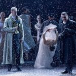 Eugene Onegin by Vakhtangov Theatre in HD Cinema