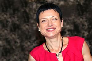 Zhanna Chatsman