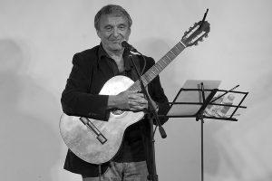 Slava Gaufberg performance