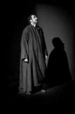 Gene Ravvin as Don Juan in a production by Arlekin Players Theatre.